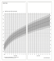 Fetal Growth Chart Nz Baby Growth Chart Templates 12 Free Excel Pdf Documents