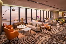 tower club singapore straits bar