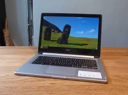 Chromebook Comparison Chart 2017 Acer Chromebook R13 Review Trusted Reviews