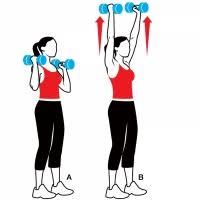 Oefeningen armen