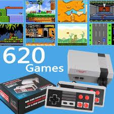 GC26 <b>Portable</b> Video <b>Game</b> Console Retro <b>Handheld Mini Pocket</b> ...