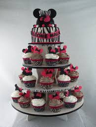 Minnie Mouse Baby Shower Decorations Minnie Mouse Baby Shower Cake The Great Cakery Pinterest