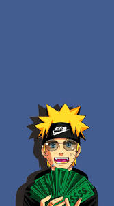 108 Naruto Wallpaper With Money HD ...