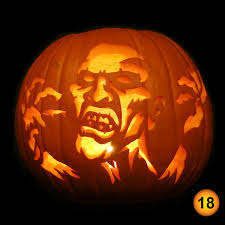 cool pumpkin carving ideas | ... cool pumpkin patterns, pumpkin carvings  bats,