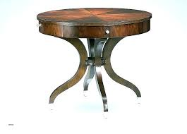 round wood side table full size of small side table designs round wood top elephant end