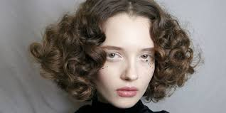 Hairstyle Curls 10 ways to get curly hair without heat hair straighteners or 7240 by stevesalt.us