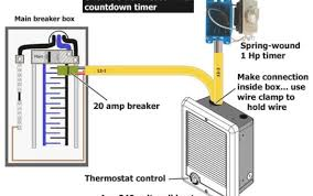 wiring diagram page 2 readingrat net remove electric wall heater at Wall Heater Wiring