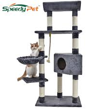 where to buy cat furniture. Delighful Cat Cat Tree House For Furnitureu0026Scratchers Scratching Posts Cats Pet  Sleeping Bag Climbing Frames With Where To Buy Furniture O