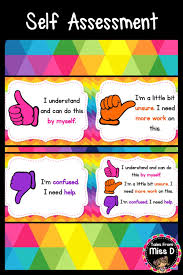 Visible Learning Self Assessment Students School And Teacher