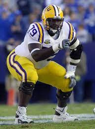 College Football Insiders: Player Profile: LSU OG Herman Johnson