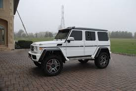 I leased this vehicle in 2017 and ended up liking it so much that we purchased it at the end of the lease. Mercedes Benz G550 For Sale Dupont Registry