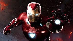 Iron Man Avengers Infinity War Movie Hd Wallpaper For Desktop