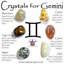 August Gemini Birthstone | Free Template