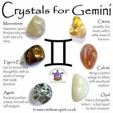 August Gemini Birthstone | Free Template