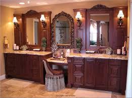 Traditional Bathroom Decor Extraordinary Traditional Master Bathroom Decorating Ideas Pretty
