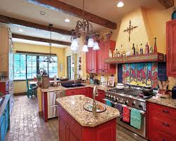 Kitchen Design Ideas in Rustic Style rustic mexican kitchen design ideas   kitchenacid.com Just