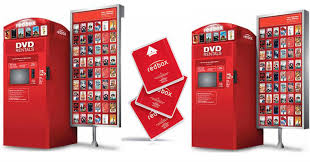 Who Makes Redbox Vending Machines Enchanting RedBox FREE Game Rentals