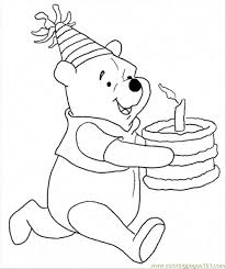 Small Picture Winnie The Pooh Coloring Book PdfThePrintable Coloring Pages