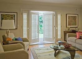 wood shutters for french doors charming wooden about remodel fabulous home interior ideas with shutter blinds wood shutters for french doors