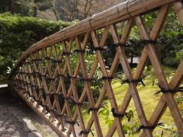 Small Picture The 21 best images about Bamboo Fence Ideas on Pinterest Gardens