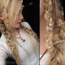 Pigtails Hair Style 25 pigtail braids you can try 3989 by stevesalt.us