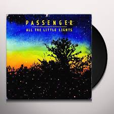 Passenger All The Little Lights Acoustic Passenger All The Little Lights Vinyl Record