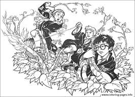 Harry Potter Coloring Sheets For Kids1 Coloring Pages Printable