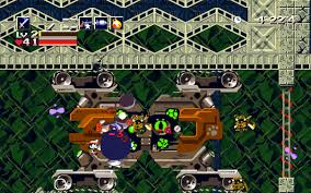 Image result for cave story+ screenshot