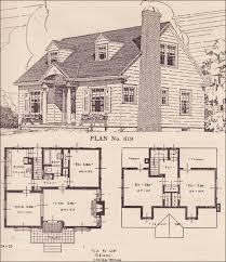Blythe Bay Cape Cod Home Plan 072D0007  House Plans And MoreCape Cod Home Plans
