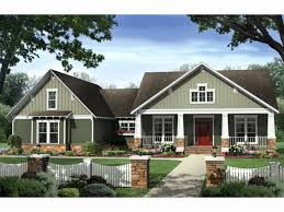ranch style house plans with side load garage beautiful amazing craftsman house plans with side entry