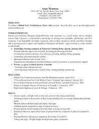 Turnaround Specialist Sample Resume Cover Letter For Veterinary Technician Prepasaintdenis 15