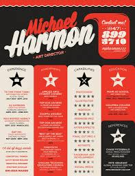 Cool Resume Designs Picture Ideas References