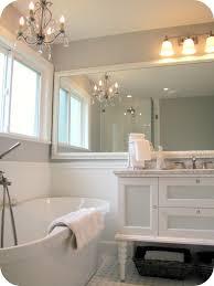 kit traditional bathroom mirrors abwatchesnet mirror bathroom wall framing framed wall mirrors style turquoise