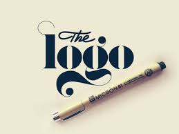 logo font logo font by matthieumartigny dribbble