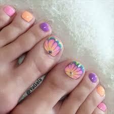 Toe Nail Art Designs 50 Pretty Toe Nail Art Ideas For Creative Juice