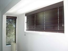 Windows Awning  Pa Series Casement Installed Opal Series Andersen Blinds For Andersen Casement Windows