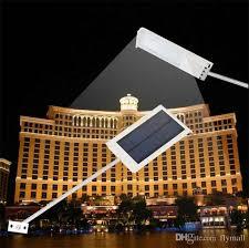 street lights line waterproof 12 led solar powered sensor garden lights malaysia