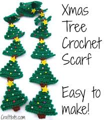 Crochet Christmas Tree Pattern Best Christmas In July Begin By Crocheting A Christmas Tree 48 Free