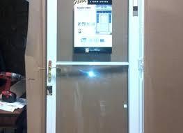 screen door hook sliding screen door hook frame parts latch and pull storm screen door safety screen door