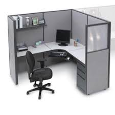 office desk cubicle. Complete Cube With Corner Desk, 20981 Office Desk Cubicle S