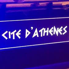 Cité Dathènes Couillet Belgium Menu Prices Restaurant