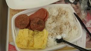 mcdonald s deluxe breakfast.  Breakfast Local Deluxe Breakfast  Honolulu Hawaii May 2010 Throughout Mcdonald S 0