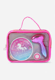 justice makeup box. unicorn skin care set justice makeup box e