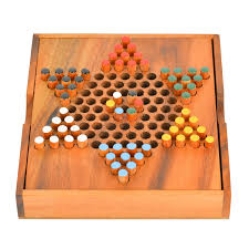 Wooden Board Game With Marbles Buy Wooden Handmade Chinese Checkers Game Set With Marbles 49