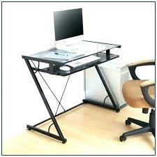 desks and chairs office furniture home office furniture glass computer desk glass top computer desk