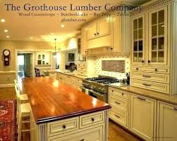 s best finish for wood countertops waterlox