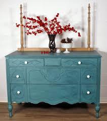 teal color furniture. Custom Teal Color Washed Dresser Furniture O