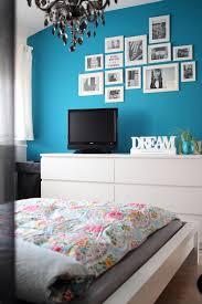 Hübsch Schlafzimmer In Petrol Bilder Farbe Petrol Im Schlafzimmer