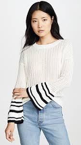 Jack By Bb Dakota Size Chart Jack By Bb Dakota Like It Flare Sweater