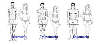 somatotipo de ta para ganar masa muscular